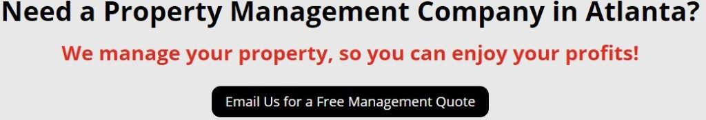 Calls to action help acquire property management leads
