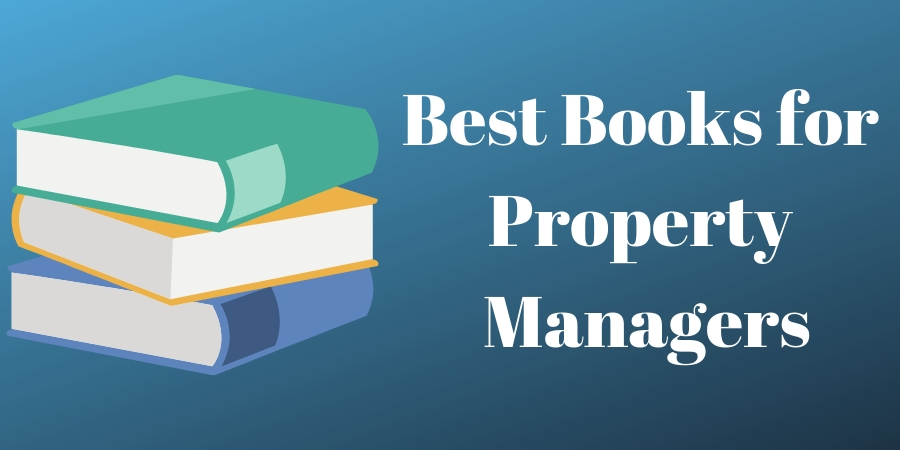 Best books on managing rental properties