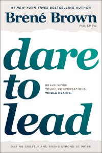 Dare-to-Lead