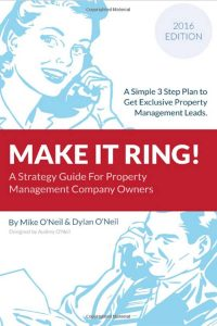 Make--It-Ring--Mike-O'Neil