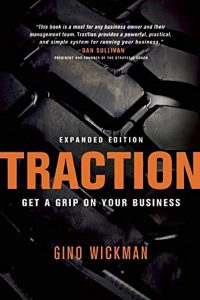 Traction-by-Gino-Wickman