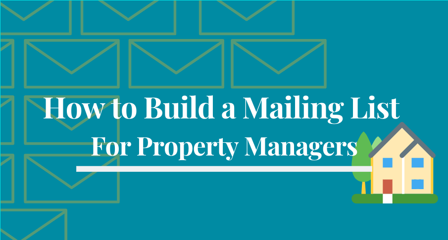 Getting Started With Email Marketing For Your Property Management Company