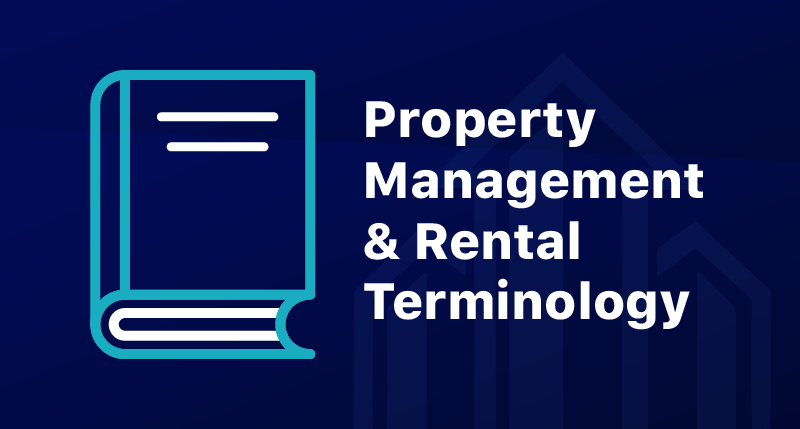 real estate management definitions
