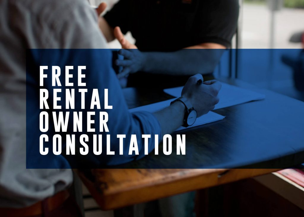 Free rental property owner consultation