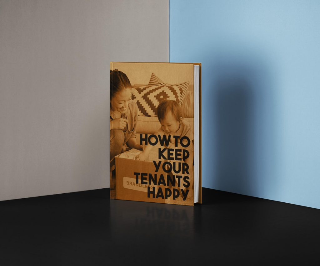 How to keep your tenants happy ebook