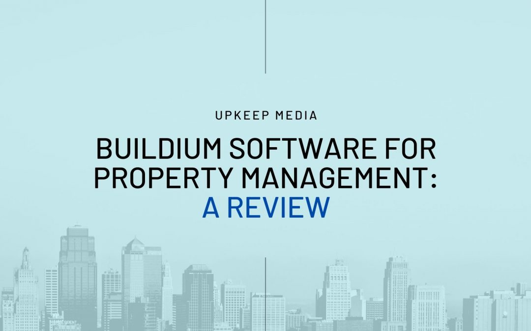 In Depth Review: Buildium Software for Property Managers