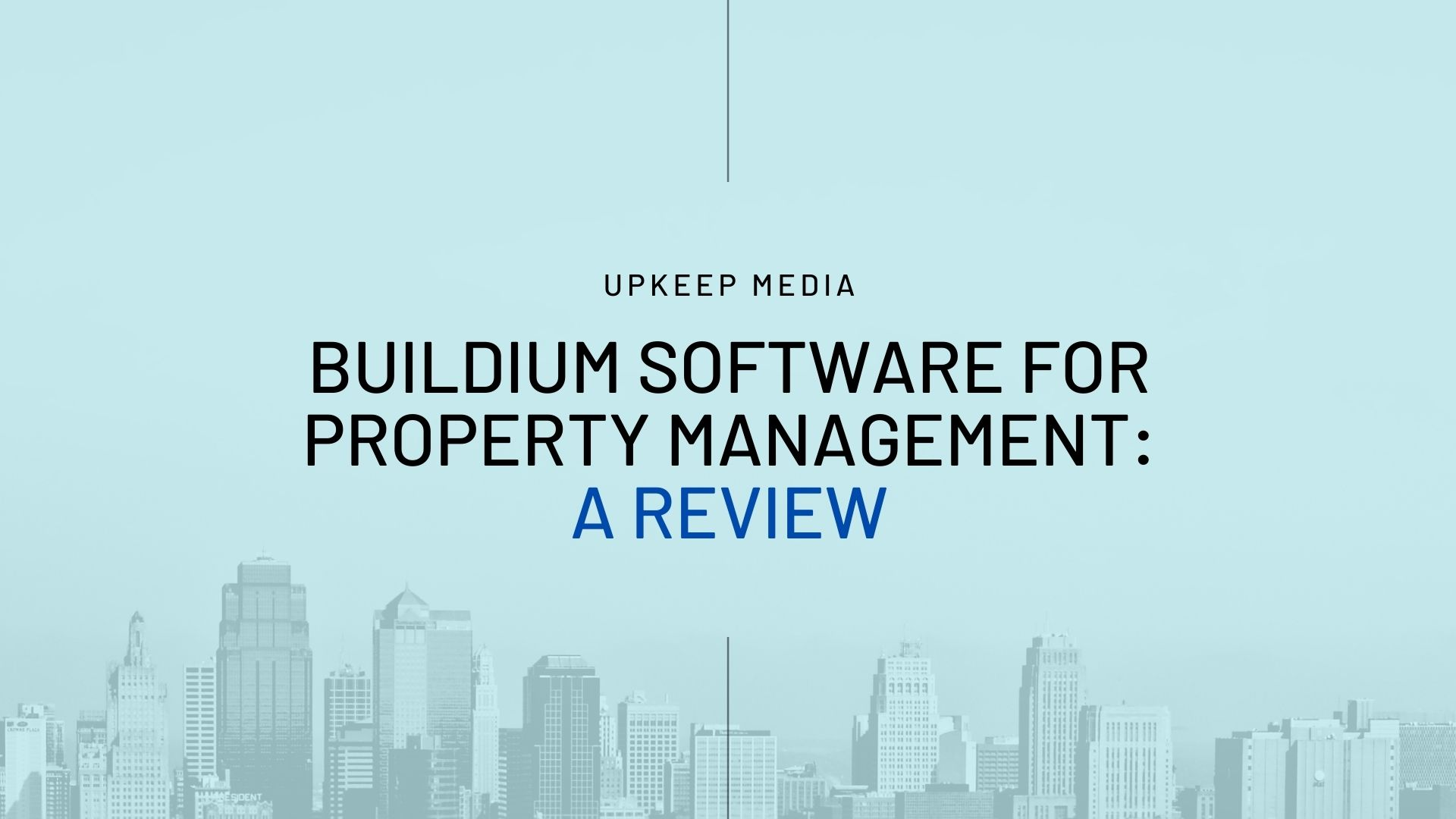 Buildium Software for Property Management