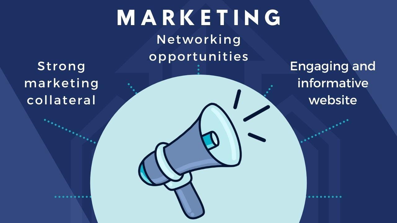florida property management marketing