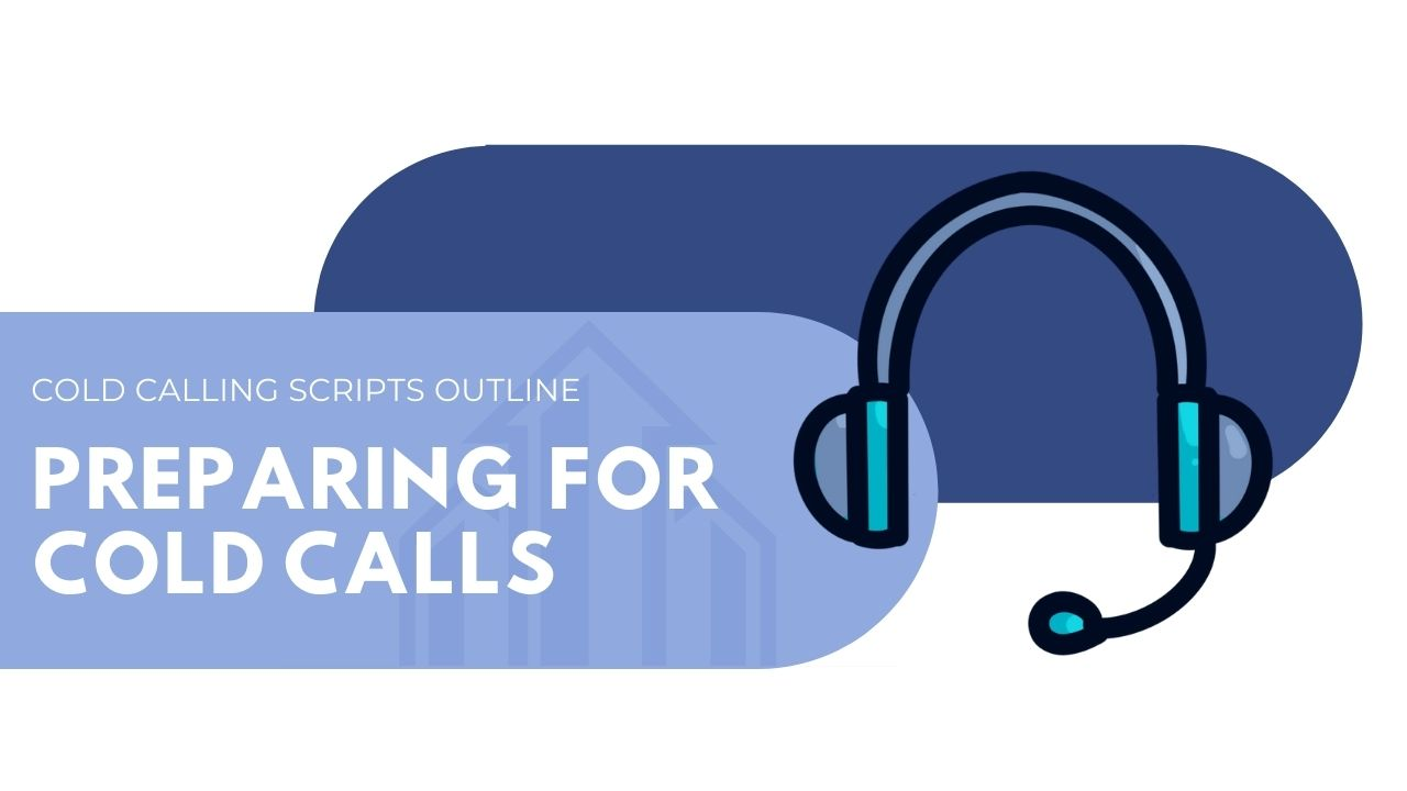 preparing for cold calling