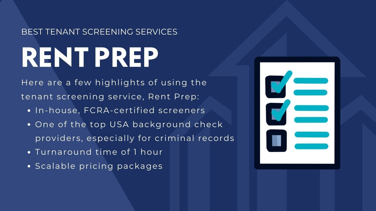 Rent Prep Review