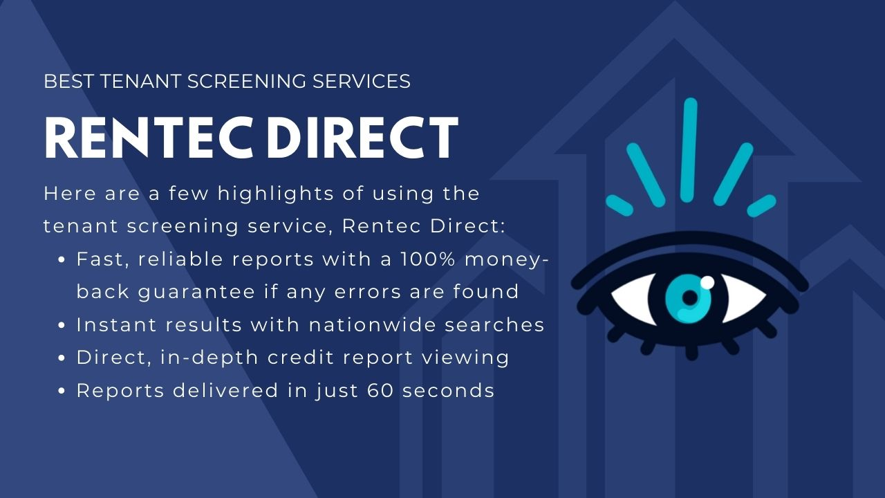 Rentec Direct Review
