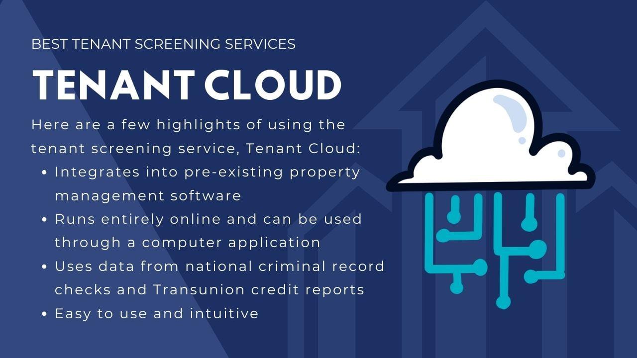 Tenant Cloud Review